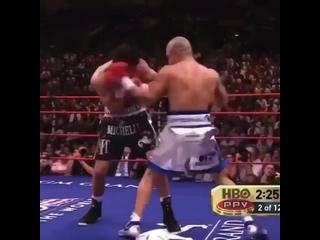 🎬Мастерская защита Мигеля Котто во 2 бою с Антонио Маргарито🥊