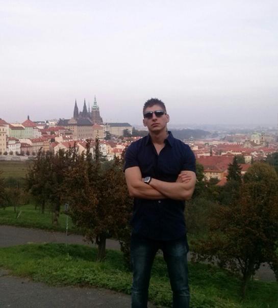 Вова Глушко, 32 года, Praha, Чехия