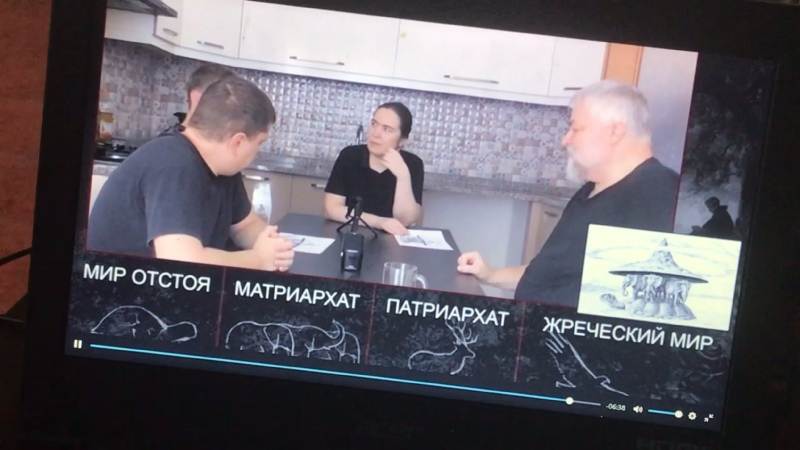 Видео от Игоря Жилкина