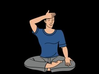 15 - Geistig-seelische Übung (1) - Erweckung der höchsten inneren Kraft