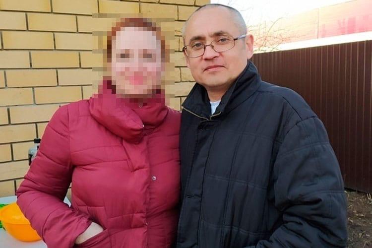 Тело обвиняемого в убийстве бывшей супруги нашли