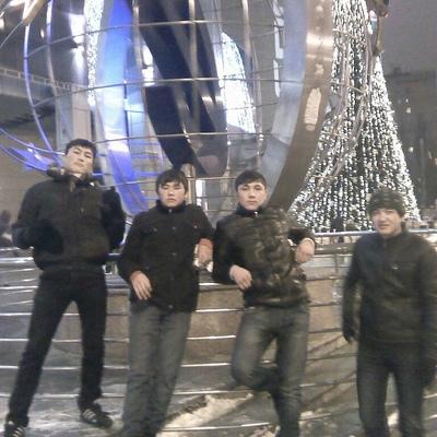 Faxriddin Eshbayev, Самарканд