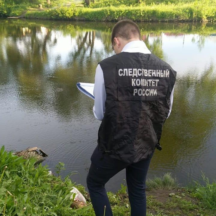 Следователи Следственного комитета выясняют обстоятельства смерти человека, останки которого были обнаружены вчера на берегу реки Медведицы в Петровске
