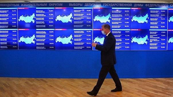 На данный момент расклады в Архангельской области ...