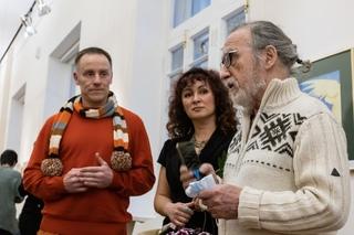 Виктор Кузнецов фотография #29