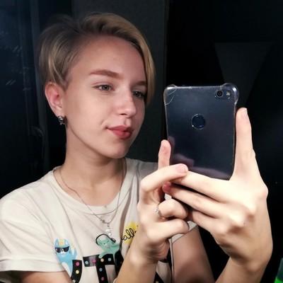 Лина Блинова