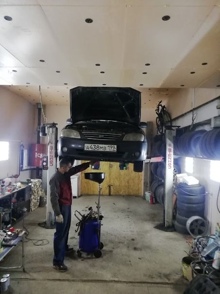 ✅ Качественный ремонт АВТО по ценам ниже сервисных...