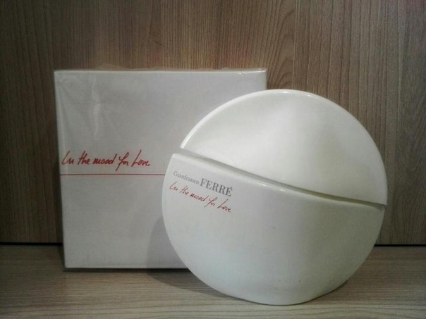 Ferre In The Mood For Love (женские) 100 ml. 1590 руб