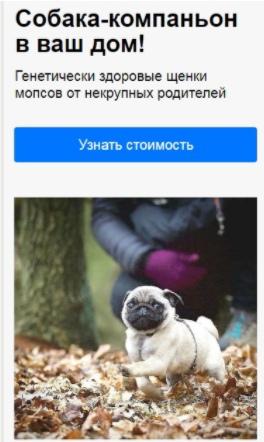 Турбо-страницы Яндекса: пошаговое руководство, изображение №28