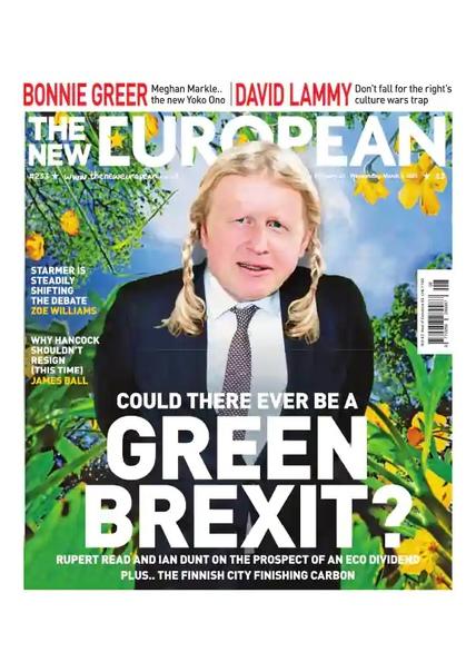 2021-02-25 The New European