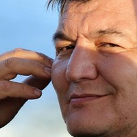 Артур Идельбаев