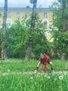 Ляпина Валентина | Москва | 14