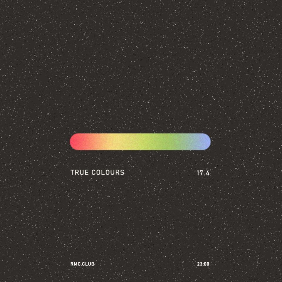 Афиша Челябинск TRUE COLOURS /w Black Barrel