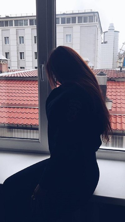 Дарина Верховская