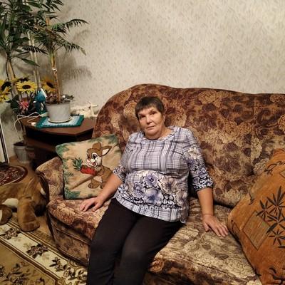 Мария Черномазова