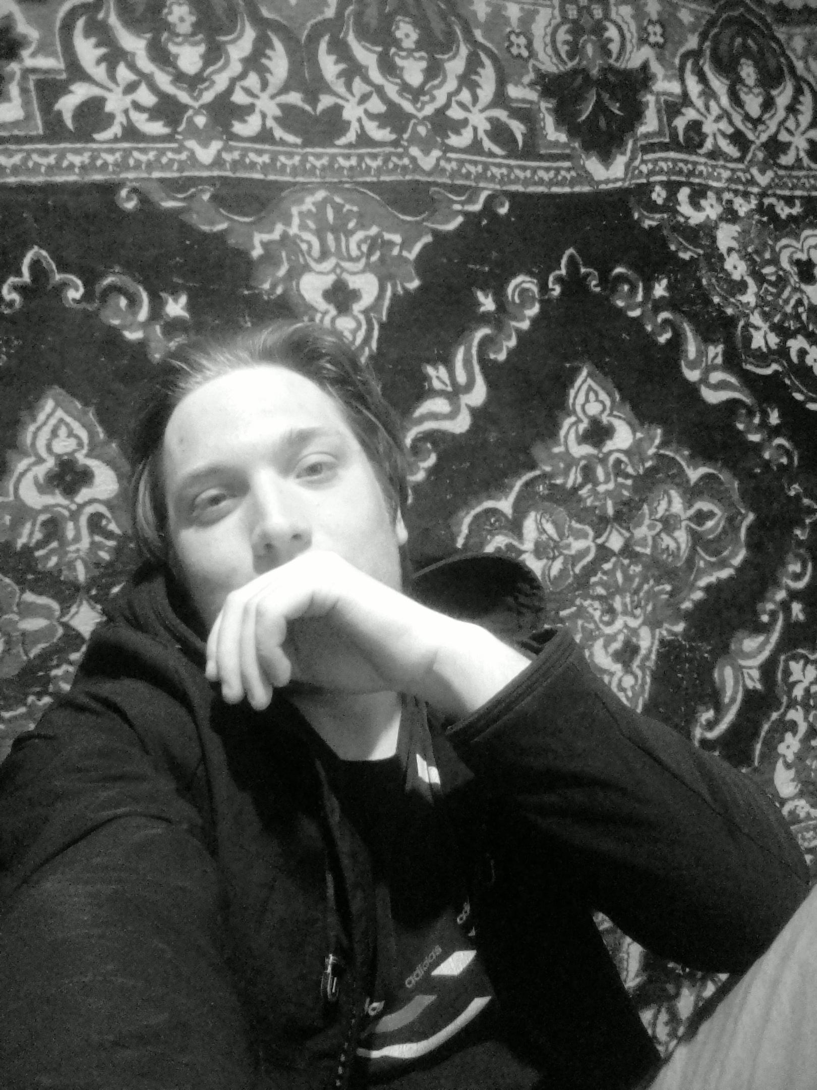 Aleksey, 22, Shakhun'ya