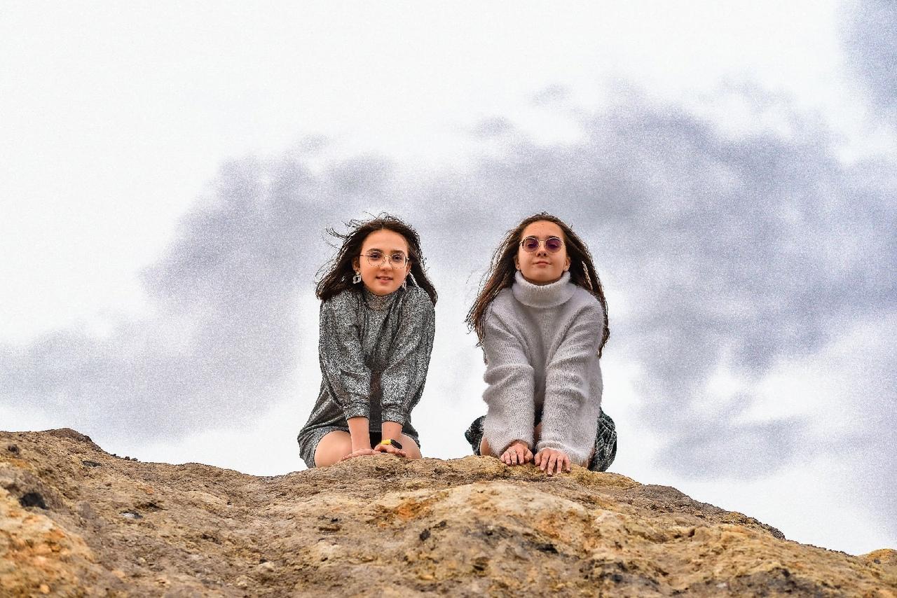 фото из альбома Элины Бицоевой №1