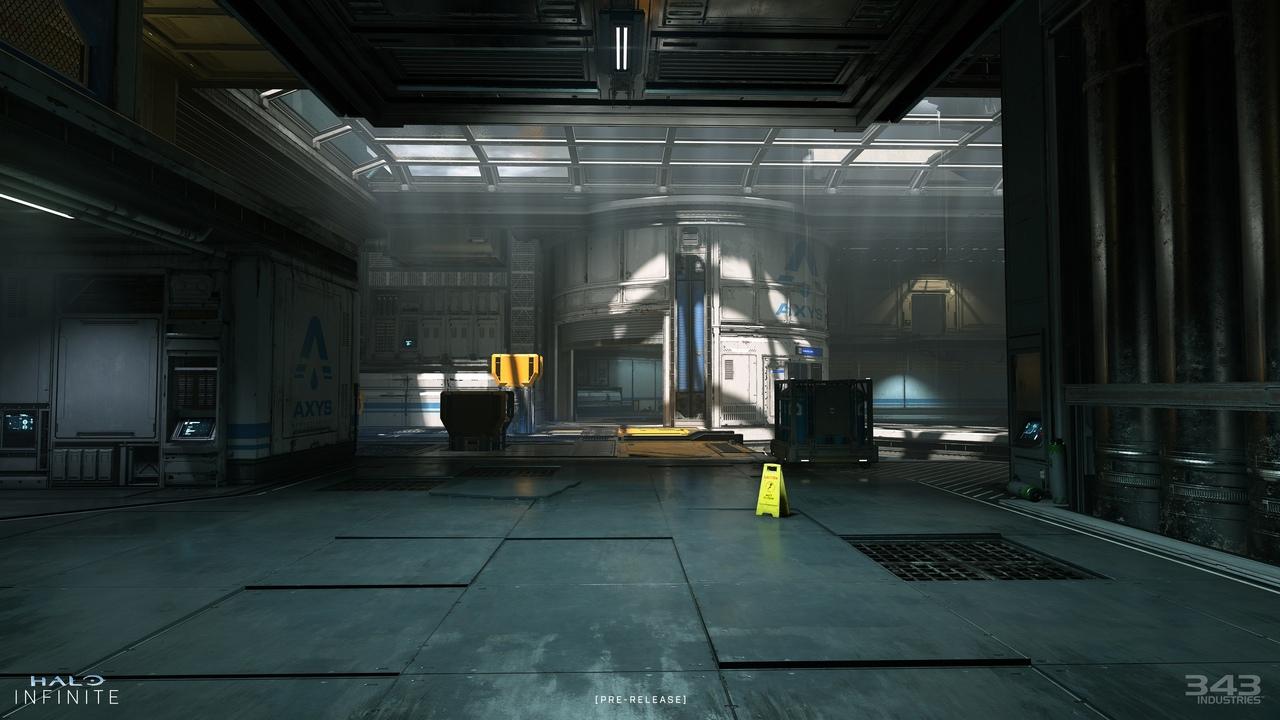Демонстрация мультиплеера Halo Infinite, изображение №4