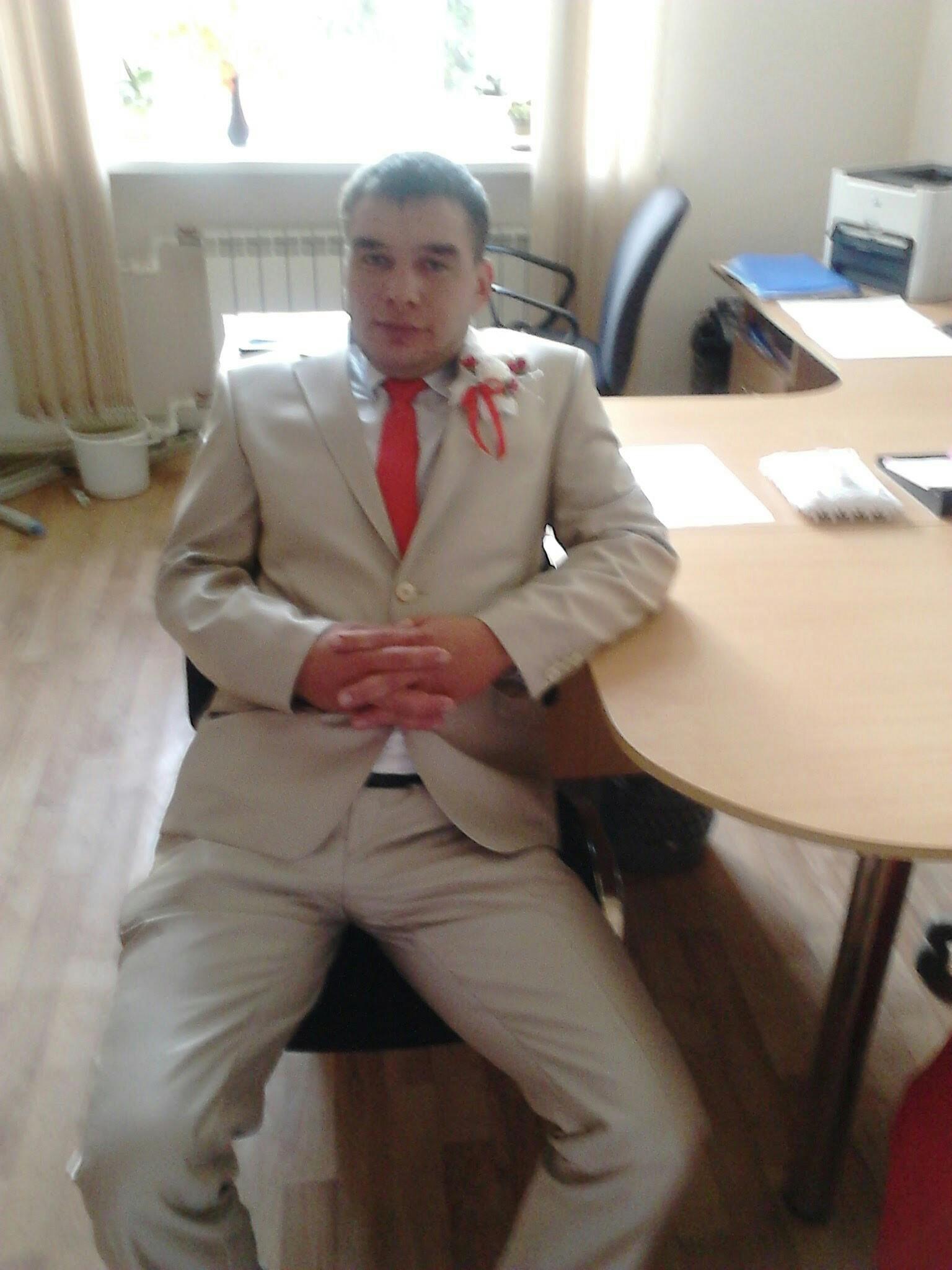Дмитрий, 35, Kudymkar
