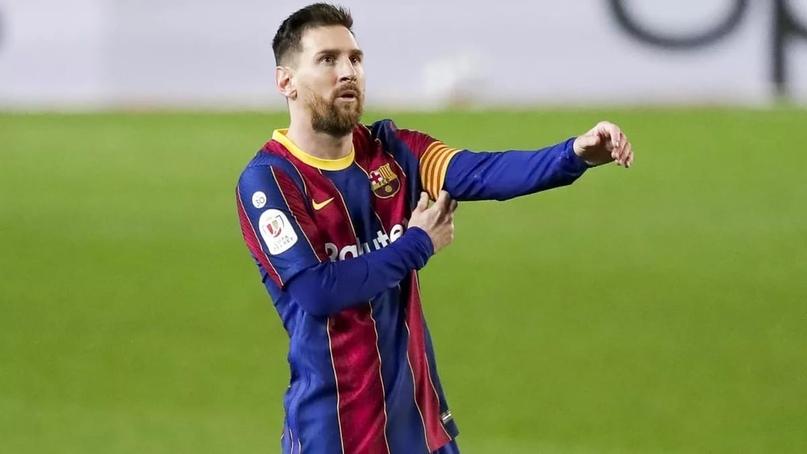 Лионель Месси пойдет на снижение зарплаты в «Барселоне». У него есть ряд условий