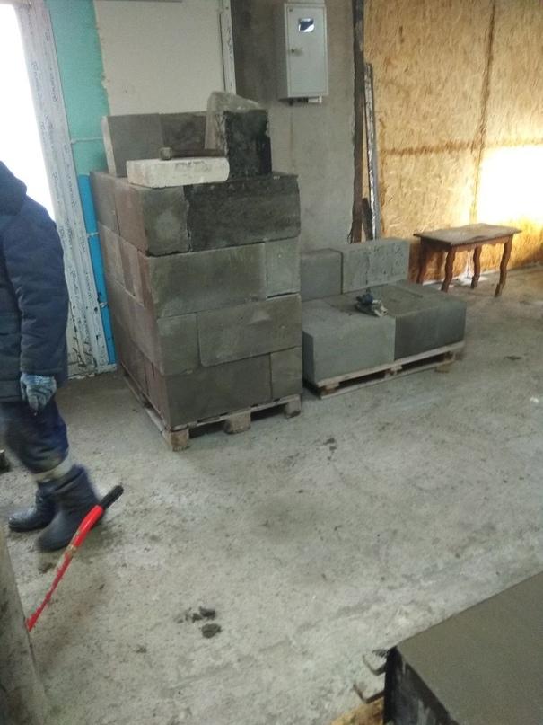 В цех по производству пеноблоков,срочно   Объявления Орска и Новотроицка №18385