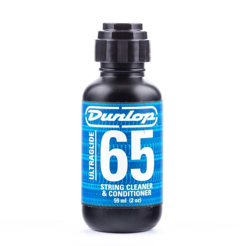 Жидкость для очистки струн Dunlop