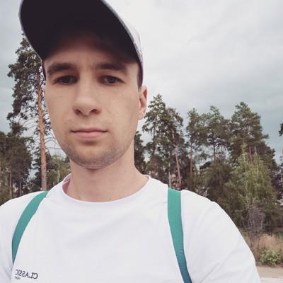 Эммануил Сергеевич