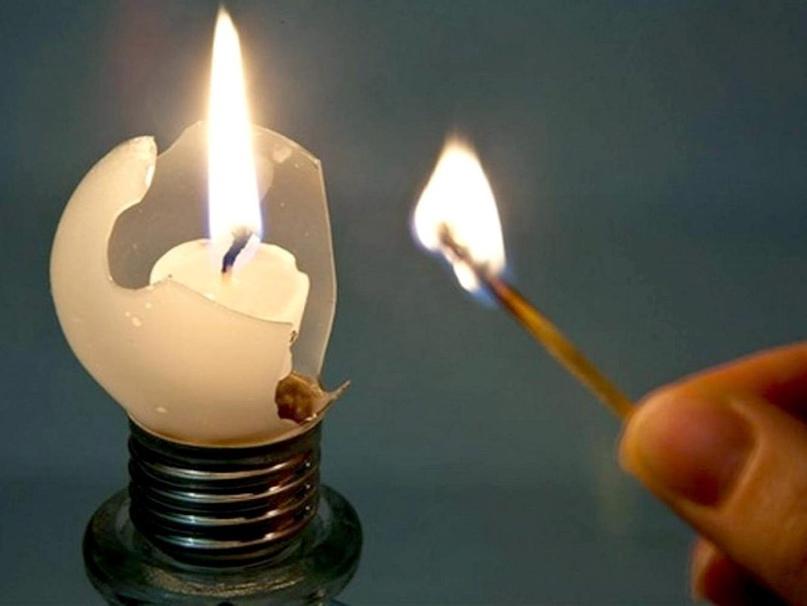 Плановые отключения электричества пройдут в Чите с 19 по 24 апреля