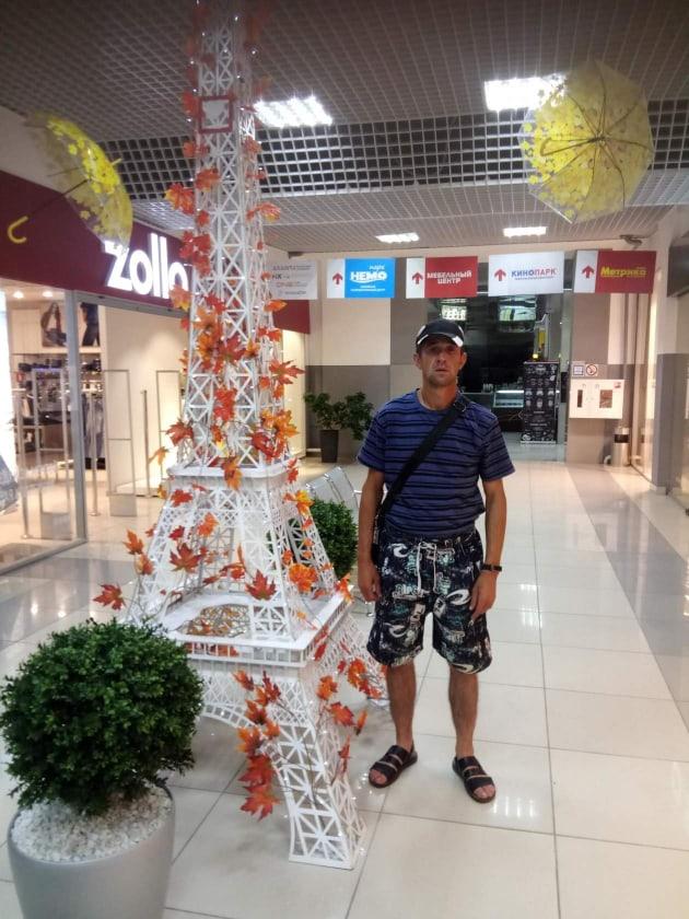 Игорь, 37, Klintsy