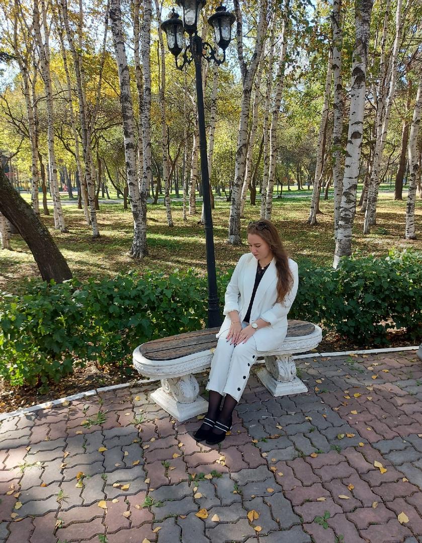 фото из альбома Ангелины Коваленко №1