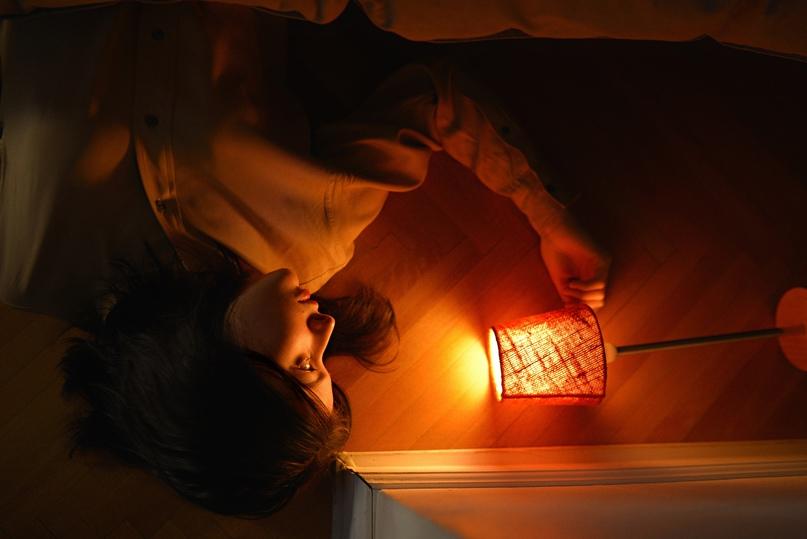 Снимаем портрет в квартире, изображение №3