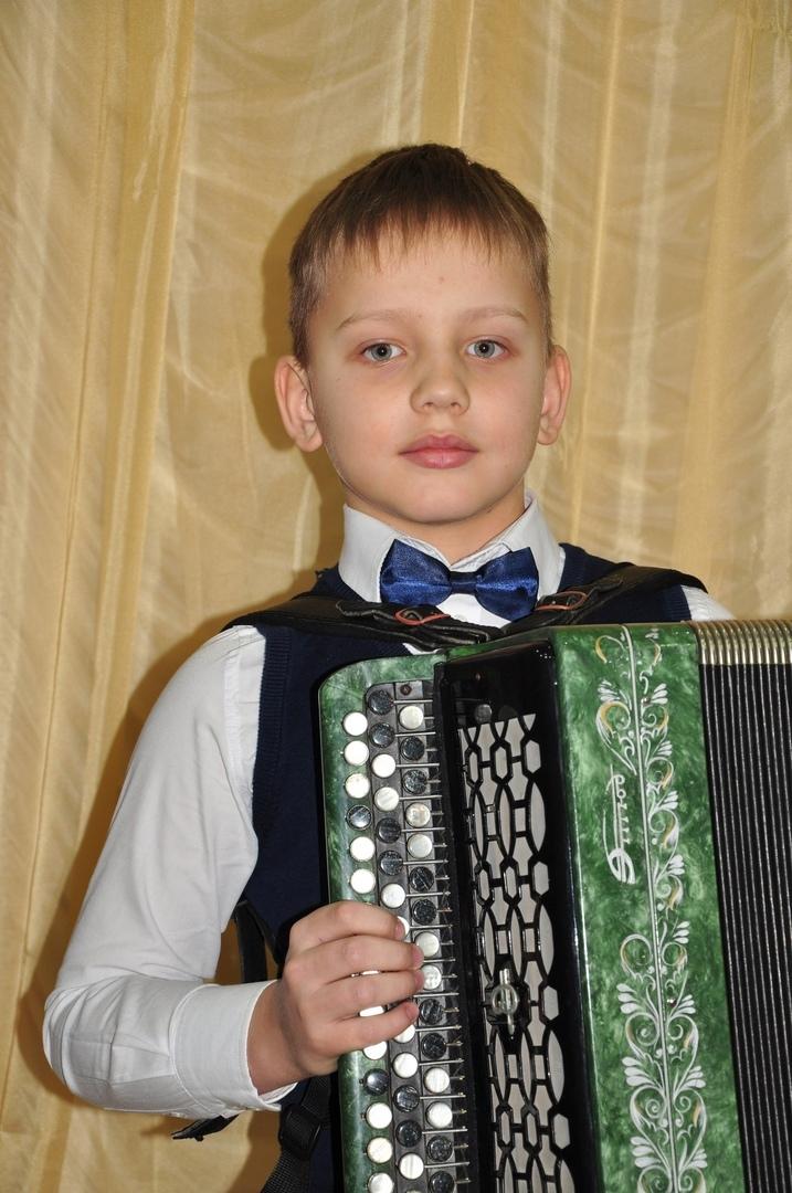 Юные музыканты Петровска победили в областном конкурсе