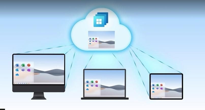 Microsoft рассекретила стоимость облачного Windows.