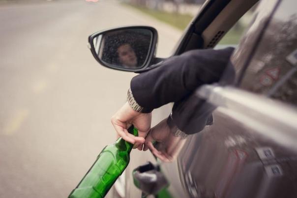 Пьяные водители Петербурга пополнили городскую каз...