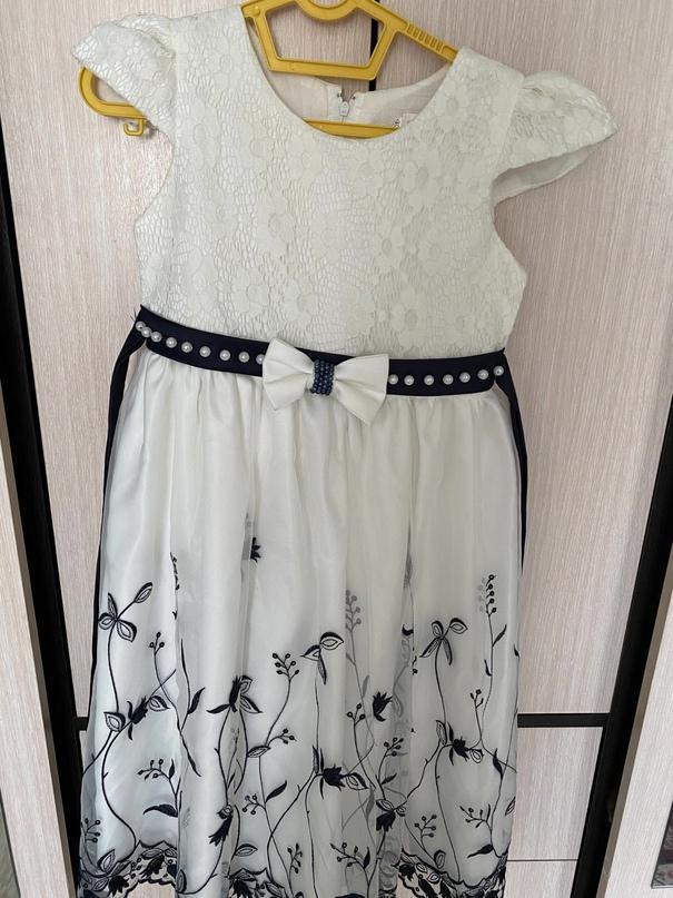 Купить красивое платье ,для вашей | Объявления Орска и Новотроицка №23632