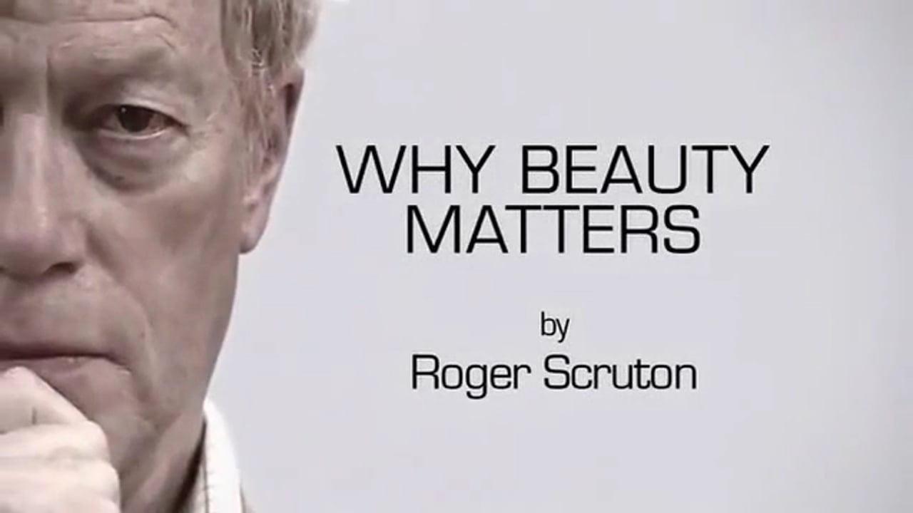 Предисловие к «Красоте» Р. Скрутона, изображение №5