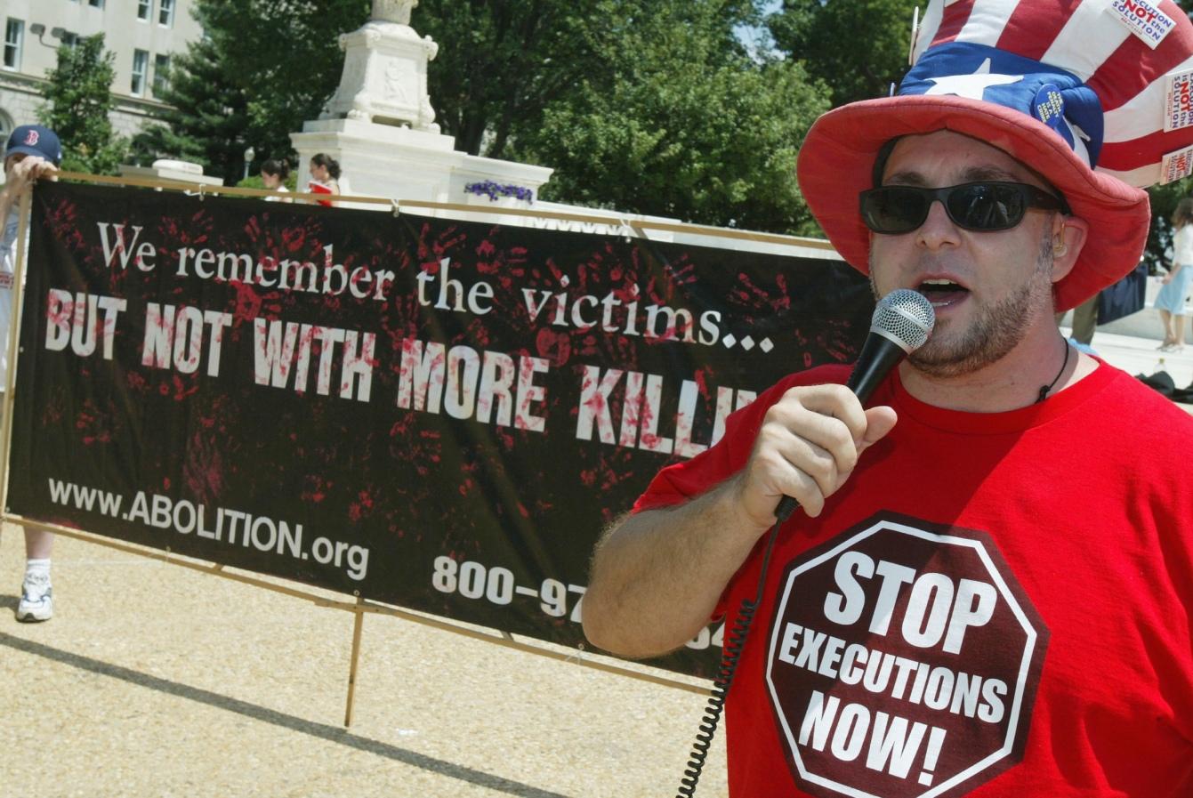 Смертных казней становится меньше