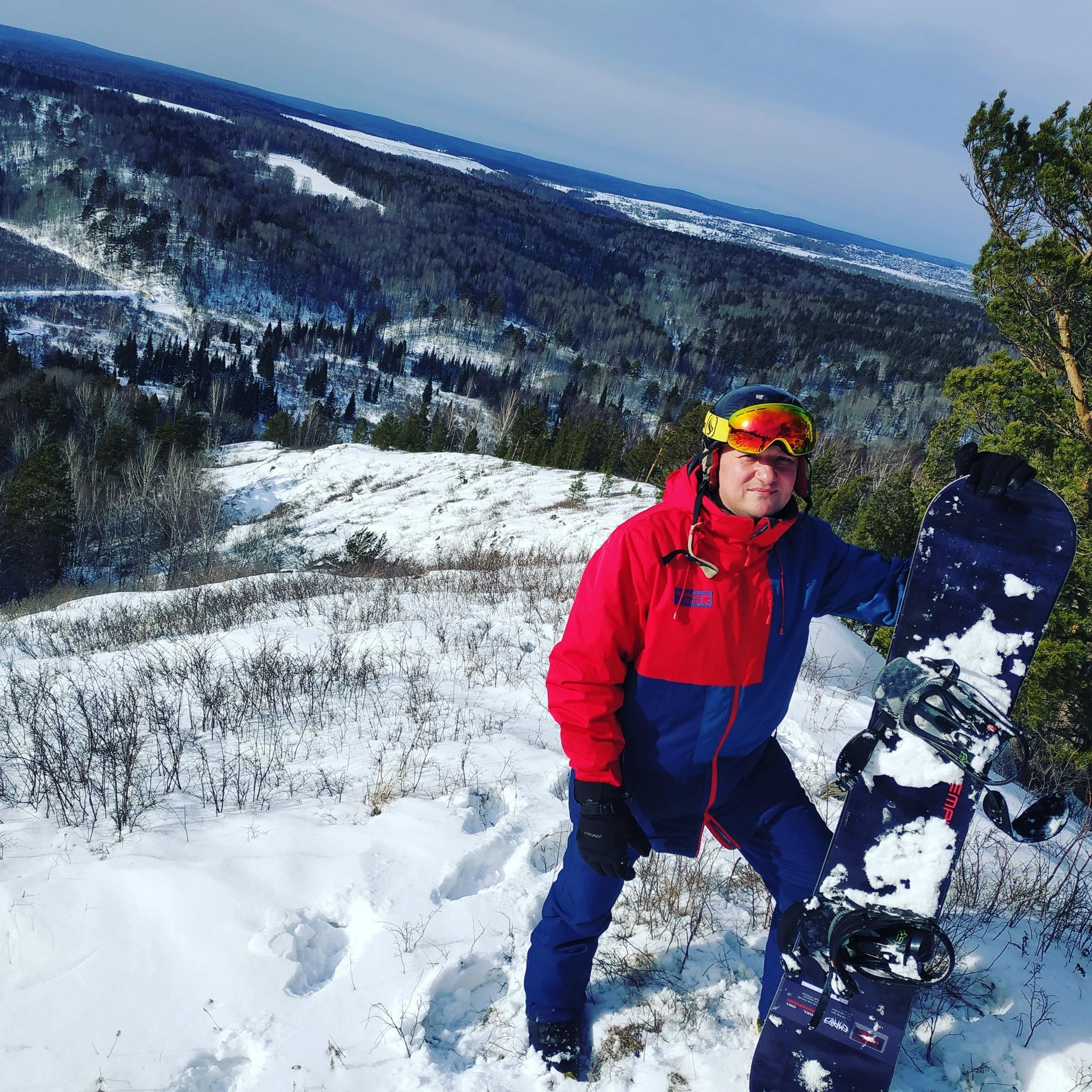 Евгений, 37, Krasnoyarsk