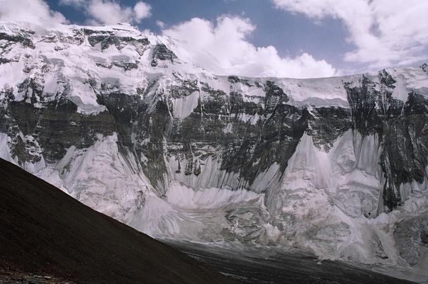 Интересно, что бы я делал, если бы в моей жизни не было гор? Что бы я мог узнать про себя?