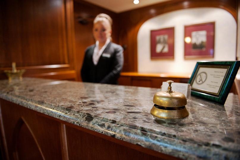 Можно ли заселиться в гостиницу в России, если нет прописки в паспорте РФ?