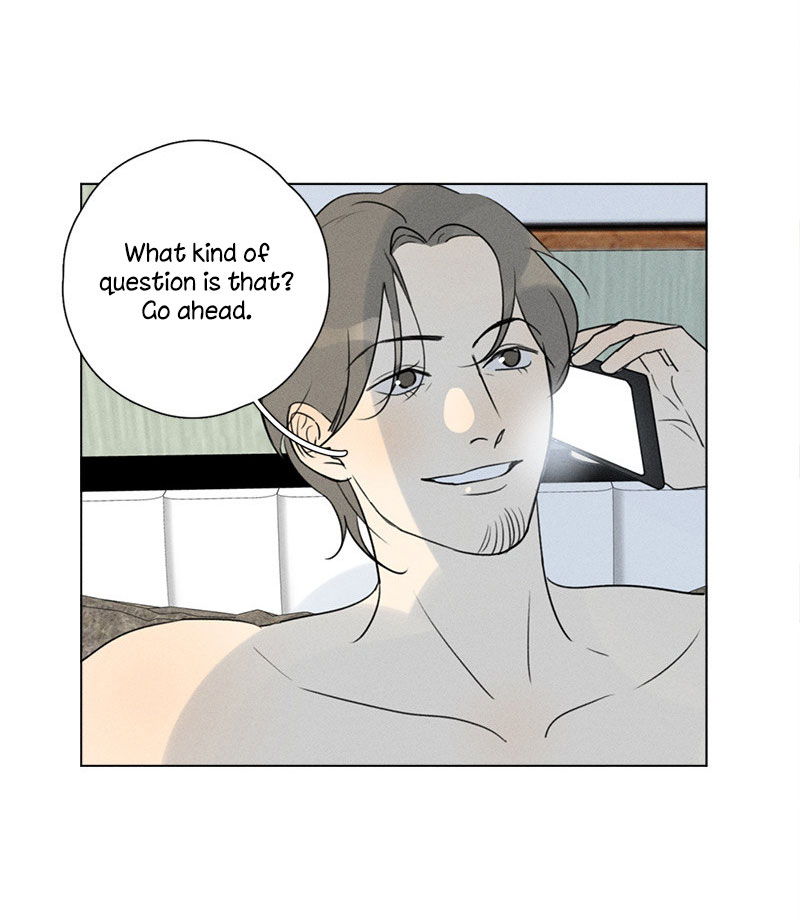 Here U are, Chapter 137: Side Story 3 (Part 2), image #51