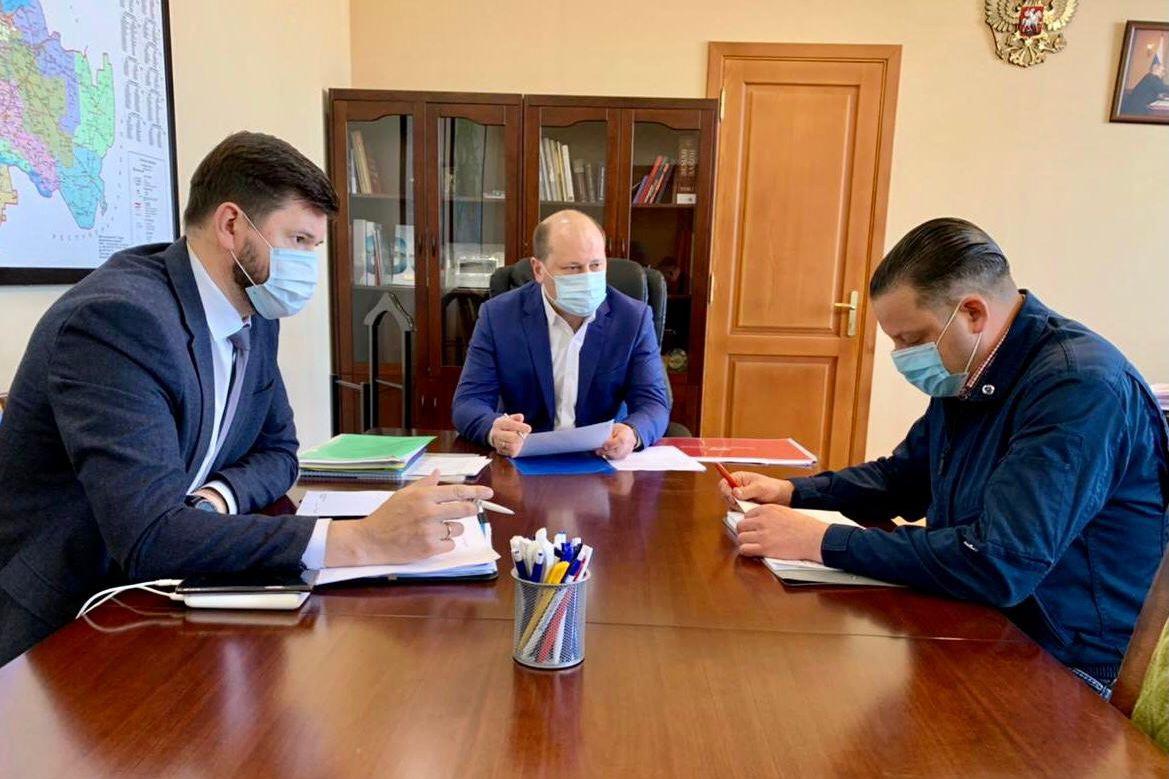 В Таганроге внедряется система «Эффективный муниципалитет»