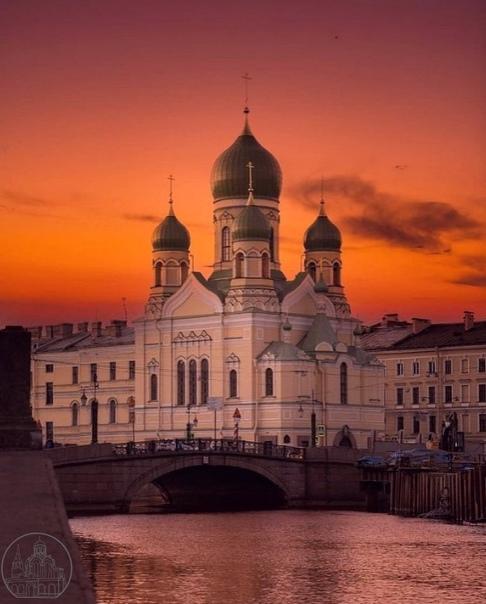 Свято-Исидоровская церковь😍 ⠀ 📷 photo_surkhaev...