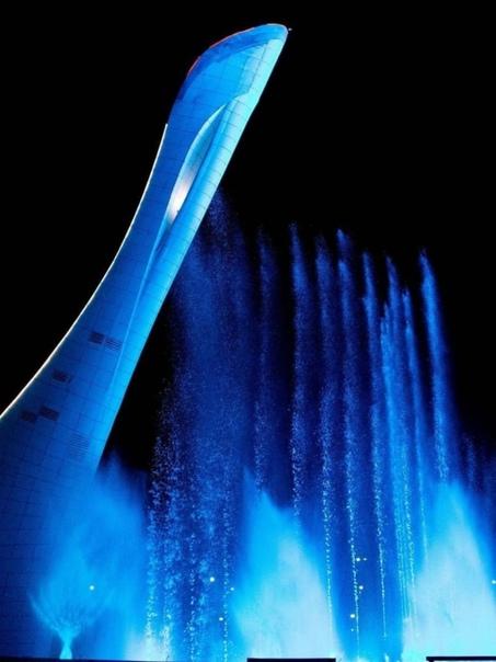Сочинский фонтан ????