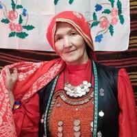 Ишбаева Римма (Янсарина)