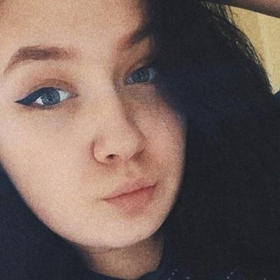 Anastasia, 20, Murmansk
