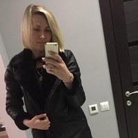 ЮлияХалафова