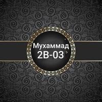 Мухаммад Мухаммедов