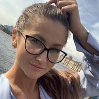 Кристина Русакова