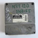 Блок управления efi TOYOTA COROLLA NZE120 2NZFE 89666-12420